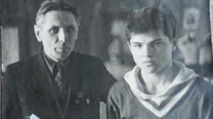 История настольного тенниса Калуги