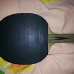 Продаётся отличная защитная ракетка (б/у) на основании TSP balsa 3.5 — 2000 руб.