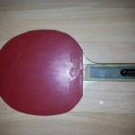 Продаётся полупрофессиональная ракетка для настольного тенниса, состояние хорошее, 800 руб.