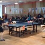 28-29 сентября состоится первенство Калужской области по настольному теннису среди юношей и девушек 1992 г.р. и моложе.