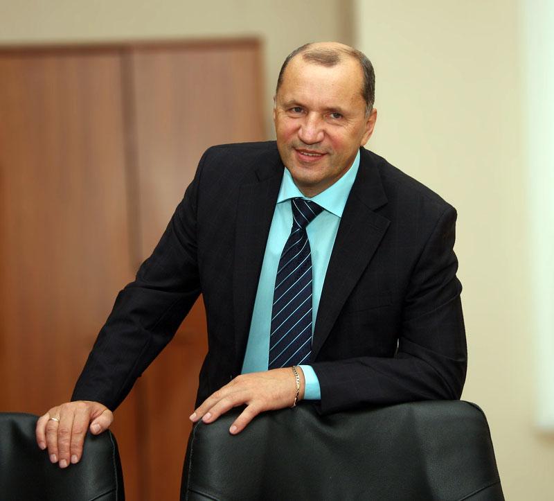 Президент ФНТ Калужской области - Петров А.В.
