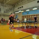 Очередной турнир в г. Сосенском,в ДК Прометей, 8 декабря, начало в 10:00