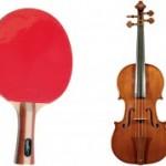Аудиоподборка: убойные звуки настольного тенниса