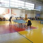 Результаты турнира в Сосенском (6 октября)